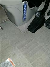 GIGA 12連マイクロLEDランプ ブルー