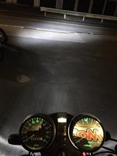 Z1000 Mk2サインハウス LED RIBBON(エル・リボン)の単体画像