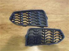 2シリーズ クーペBMW(純正) US仕様 フロント・バンパー・グリルの単体画像