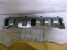 キックス三菱自動車(純正) パジェロミニ メッキグリル 純正オプションの単体画像