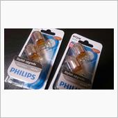 PHILIPS SilverVison WY21W(T20)