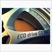 RAYS ECO DRIVE GEAR CE28 ECO DRIVE