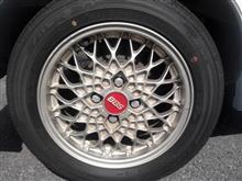 アトレーいすゞ ジェミニJT191 ハンドリングバイロータス純正 BBS RG001の単体画像