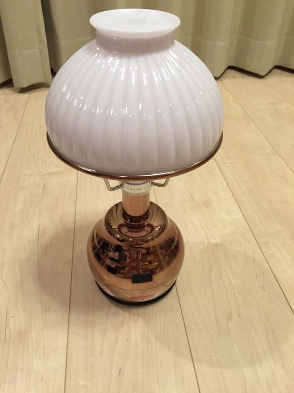 コールマン LED クラシックランプ