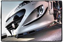 その他『 マッキナ ・RCZフロントリップスポイラー 』の単体画像