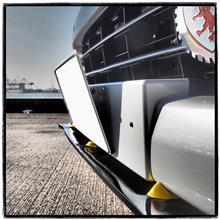 その他『 マッキナ ・RCZフロントリップスポイラー 』の全体画像