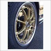 RAYS VOLK RACING GT-N