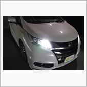 ピカキュウ LED MONSTER L5500 LEDヘッドライトキット LEDカラー:ホワイト6500K バルブ規格:HB3(9005)