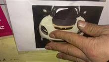 エキシージロータス東京 オリジナルグリルの単体画像