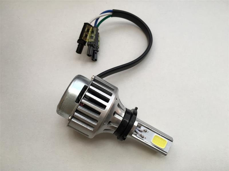 COOPLAY LEDヘッドライトバルブ