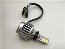 ジョグ デラックスCOOPLAY LEDヘッドライトバルブの単体画像