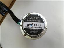 ジョグ デラックスCOOPLAY LEDヘッドライトバルブの全体画像