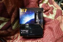 Ninja400RSphere Light LED RIZING H7の単体画像