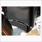 タイラレーシング ラジエターコアプロテクター