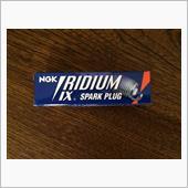 NGK / 日本特殊陶業 IRIDIUM IX CR8EIX
