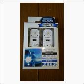 PHILIPS Ultinon LED Miniature Bulb T20 (生産終了)