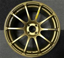 アバルト プントエヴォYOKOHAMA ADVAN Racing  ADVAN Racing RSの単体画像