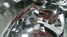 マジェスティSメーカー不明 LEDヘッドライト H4の単体画像