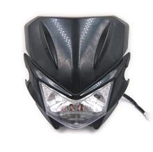 D-TRACKER X不明 汎用ヘッドライトカウルの単体画像