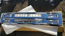 フォワードメーカー・ブランド不明 07フォワード 標準車用メッキグリルの単体画像