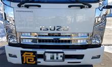 フォワードメーカー・ブランド不明 07フォワード 標準車用メッキグリルの全体画像
