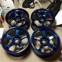 インスパイアYOKOHAMA ADVAN Racing  ADVAN Racing GT Premium Versionの単体画像