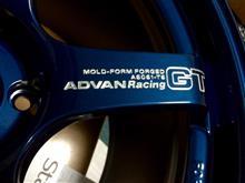 インスパイアYOKOHAMA ADVAN Racing  ADVAN Racing GT Premium Versionの全体画像