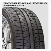 PIRELLI SCORPION SCORPION ZERO ASIMMETRICO 265/35ZR22XL