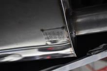 S6 (セダン)Milltek Sport ステンレスマフラーの全体画像