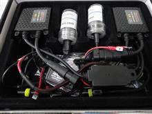 Xタイプ (セダン)中華製 Trinity HID フルキット H1 12V 55W 6000Kの全体画像