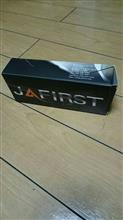 ランツァJAFIRST JAFIRST TURBO LED 1灯 H4 Hi/Lo6000K 3600LMの単体画像
