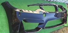 4シリーズ クーペBMW(純正) M4 純正バンパー Fフェンダーの単体画像