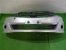 マークXジオトヨタ(純正) エアロツアラーFバンパーの単体画像
