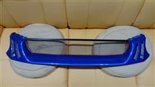 インプレッサスポーツワゴンPARTS.CO.JP マークレスグリル タイプ2の単体画像