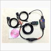ホンコンスペシャル PP2000 lexia 3 Diagnostic Tool Scanner Interface