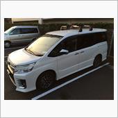 CAR MATE / カーメイト inno inno デュアルアングル ルーフレールタイプ / RH722