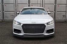 Audi純正(アウディ) TTS(8S)USグリル