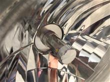 BOLT RスペックSphere Light スフィアLED RIZING H4 5500Kの単体画像