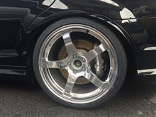 C63 Perfomance PackageYOKOHAMA ADVAN Racing GTの全体画像