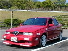 155O・Z / O・Z Racing SUPERTURISMOの全体画像