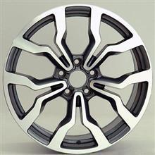R8 (クーペ)Audi純正(アウディ) R8 純正リアホイールの単体画像