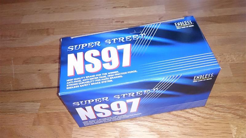 ENDLESS NS97