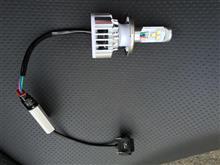 スカイウェイブ250メーカー・ブランド不明 不明LEDバルブの全体画像