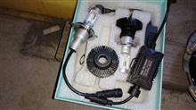 R-2メーカー・ブランド不明 LOUD LED H4Hi/Lo 3000lm プラチナムαの単体画像