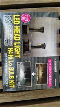 690 SMC RASTRO PRODUCTS LEDヘッドライトの単体画像