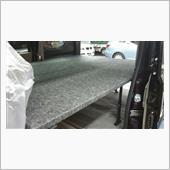 HYOG フルサイズ ベッドキット