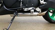 XB9SXTWIN MOTORCYCLES TORQUE HAMMERの全体画像