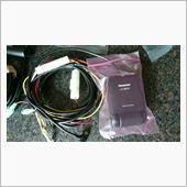Panasonic CA-DR01D