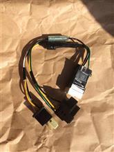 ソフテイル ファットボーイ ローモトイージー ノン スイッチ ヘッドライトコントロールの単体画像