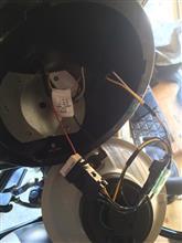 ソフテイル ファットボーイ ローモトイージー ノン スイッチ ヘッドライトコントロールの全体画像